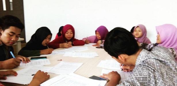 Jurusan Tadris Matematika Menyiapkan Lulusan yang Kompeten